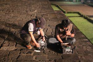 Pengawasan Pelaksanaan Event Di Candi Borobudur
