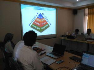 Workshop Pengawasan Internal 2018