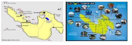 Sabang Andalan Wisata Aceh Balai Pelestarian Cagar Budaya Banda Aceh