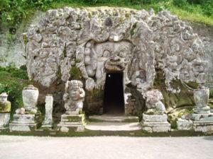 Goa Gajah Bpcb Bali
