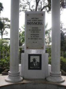 Nisan K.A.R. Bosscha
