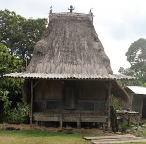 rumah untuk laki-laki