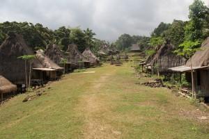 kampung belaragi