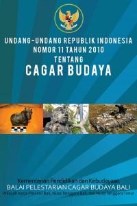 BukuUndangCagarBudaya