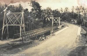 Jembatan Gantung Sukawati (1 of 1)