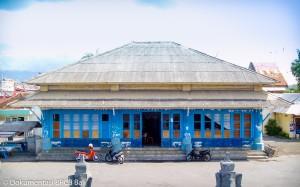 Kantor Pelabuhan Singaraja