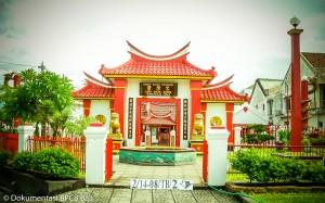 Klenteng Chen Fu Zhen Ren