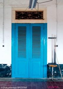 Pintu Tengah