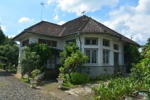 11_73_SLT_SRV_2015_D 0119 Rumah Tinggal Jl. Muh Yamin