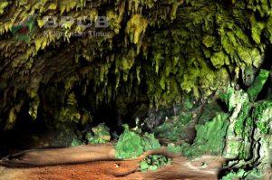 Dok bpcb,. Kondisi dalam gua