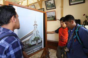 Inventarisasi dan Dokumentasi Cagar Budaya