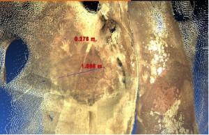 View Lukisan Goa Leang Petta Kere