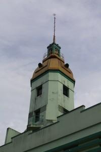 menara masjid cipari