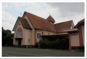 Gereja Santo Ignatius