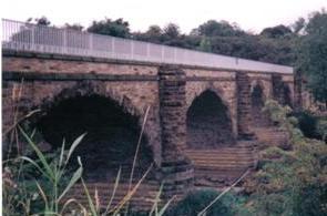 Viaduct Kota Banjar