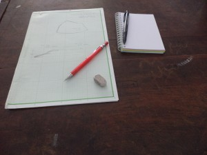 Alat tulis dan gambar