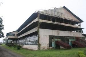 Pabrik teh Taraju