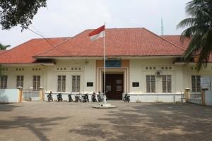 Lapas anak pria, Tangerang
