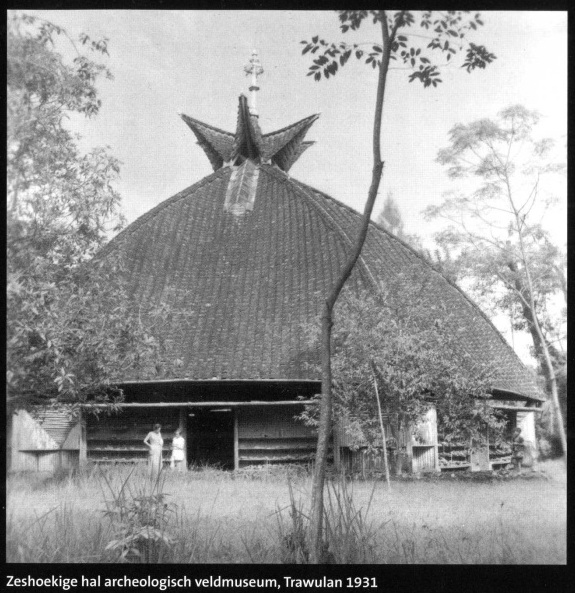 Bangunan Awal Museum