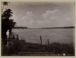 jembatan sepur NIS diatas kali progo 1896 e