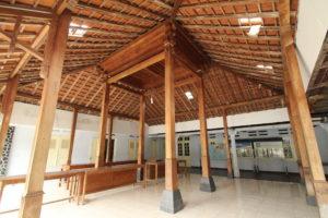Pendopo Balai Desa Sardonoharjo (Foto dok. BPCB DIY)