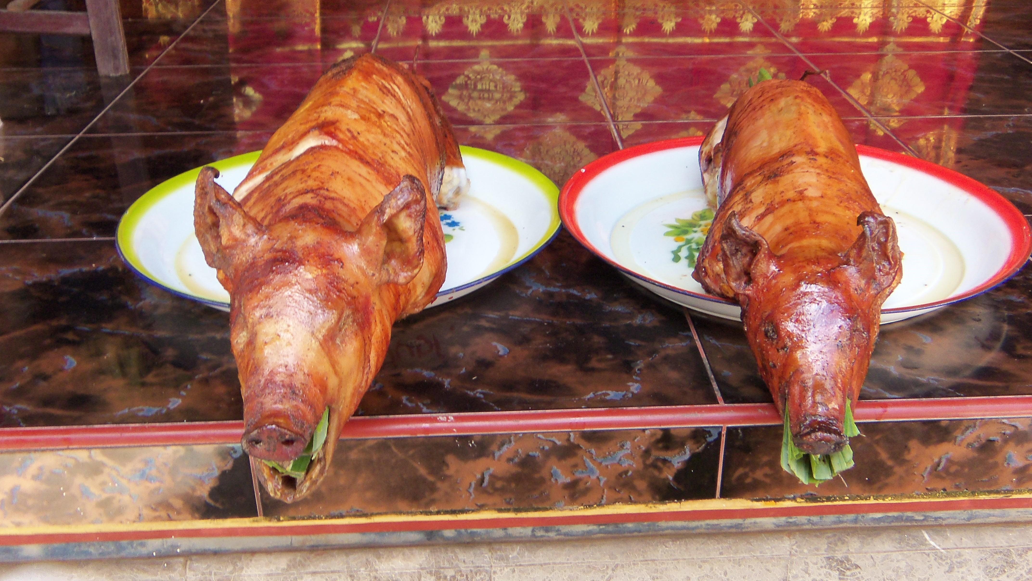 Be Guling Makanan Tradisional Khas Bali Balai Pelestarian Nilai
