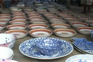 Tradisi Iyakyaker Suku Biak Numfor (2)