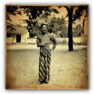 KRT Jayadipura, Abdi Dalem dan Arsitek Kraton Ngayogyakarta Hadiningrat. Sumber foto: R.M. Djajadipoera architect van de kraton van Djogjakarta, koleksi Tropen Museum