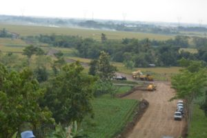 Bentuk kajian Geo-Arkeoligis: ketika sebuah lokasi yang diduga mengandung cagar budaya akan ditambang (kasus di Desa Karangmalang, Kecamatan Kedungbanteng, Tegal, Jateng)
