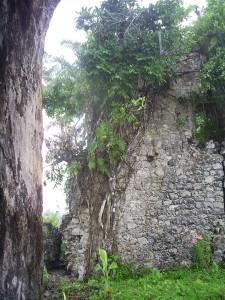 Benteng Blockhouse Wantrouw-Manipa