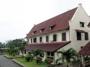 Gedung Speelman-Celebes Museum