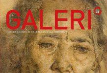 Majalah GALERI edisi 32