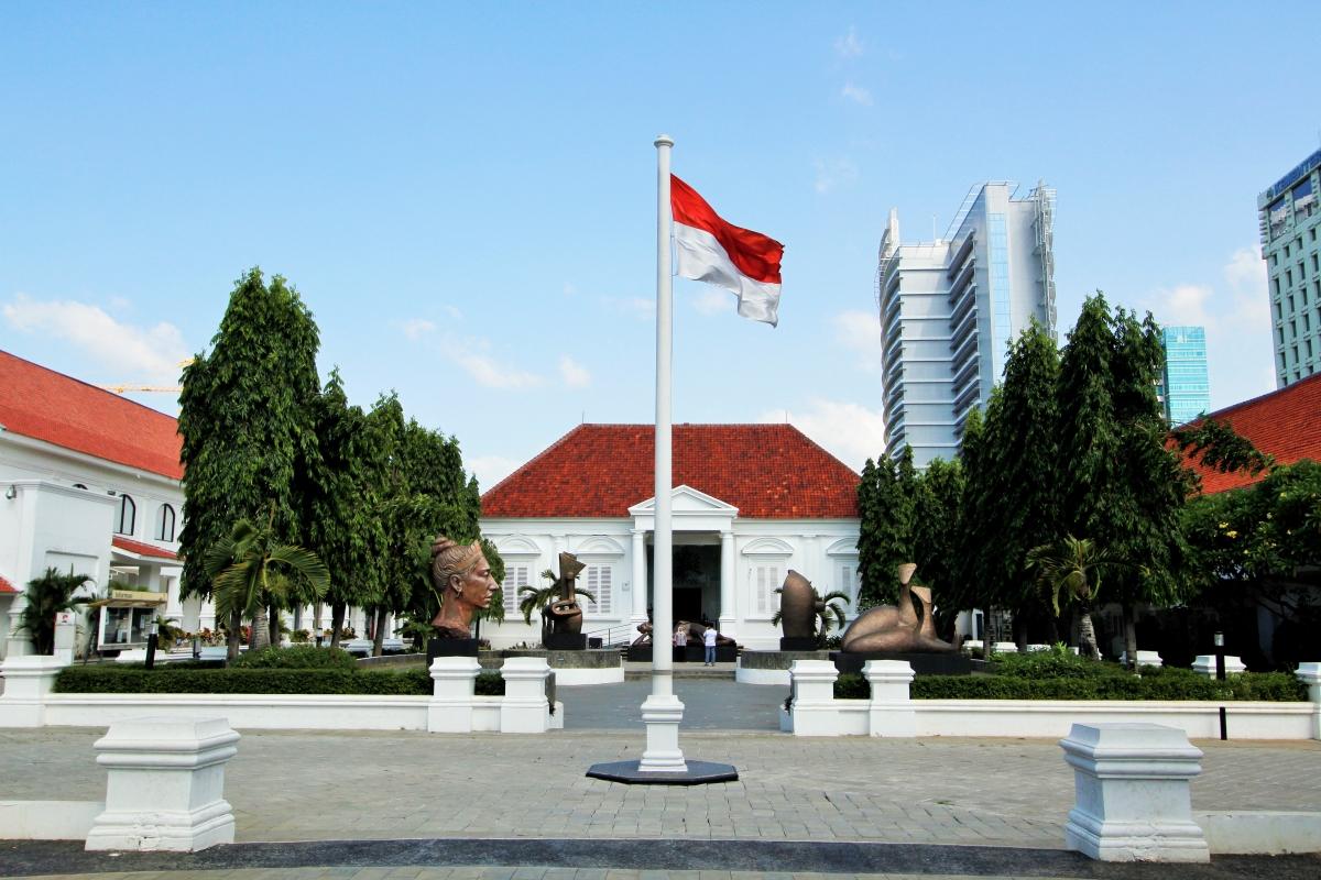 Gedung Galeri Nasional Indonesia