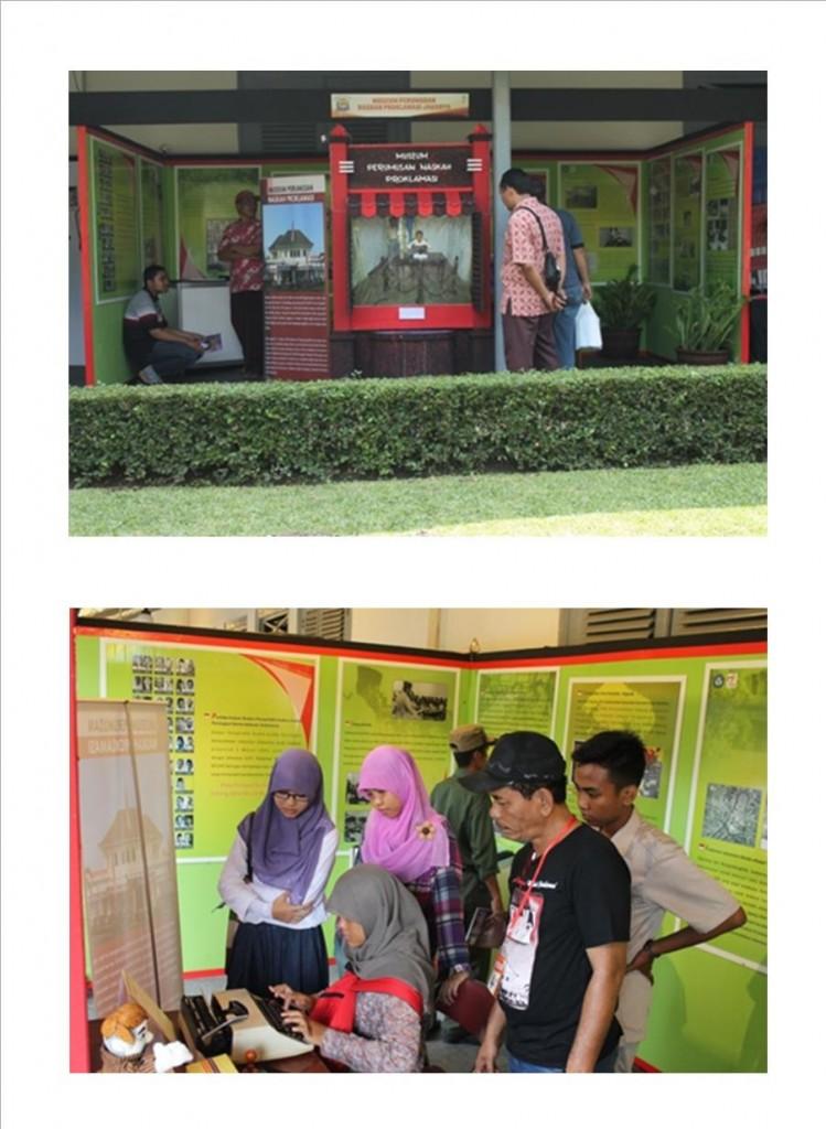 Festival Museum di Yogyakarta