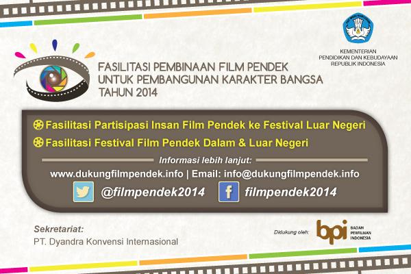 Festival Film Pendek 2014
