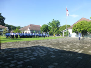 """Read more about the article """"Pemuda Indonesia Menatap Dunia"""" Peringatan Hari Sumpah Pemuda ke-88"""