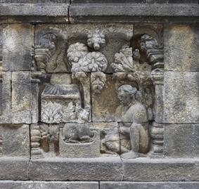 Read more about the article Belajar Pendidikan Budi Pekerti dari Relief Jataka Candi Borobudur (part 2)