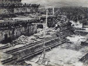 Read more about the article Arsip Pemugaran Borobudur