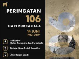 Hari Purbakala 2019