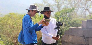 Pendokumentasian Candi Borobudur