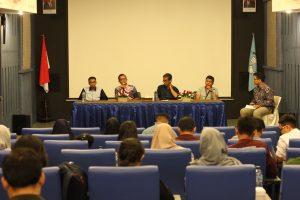 Read more about the article Diskusi Bedah Film Borobudur dan Kampanye Pelestarian