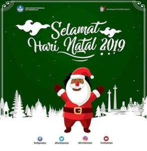 Read more about the article Selamat Hari Natal 2019
