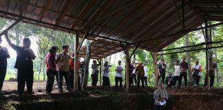 Diskusi Rutin Situs Kanggan