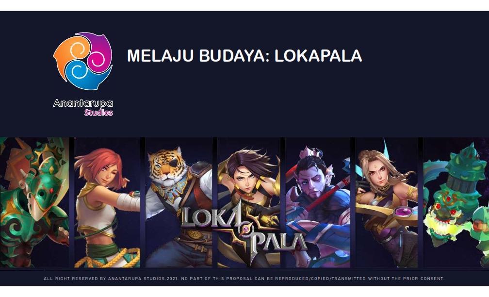 Read more about the article MELAJU BUDAYA: LOKAPALA