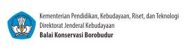Balai Konservasi Borobudur