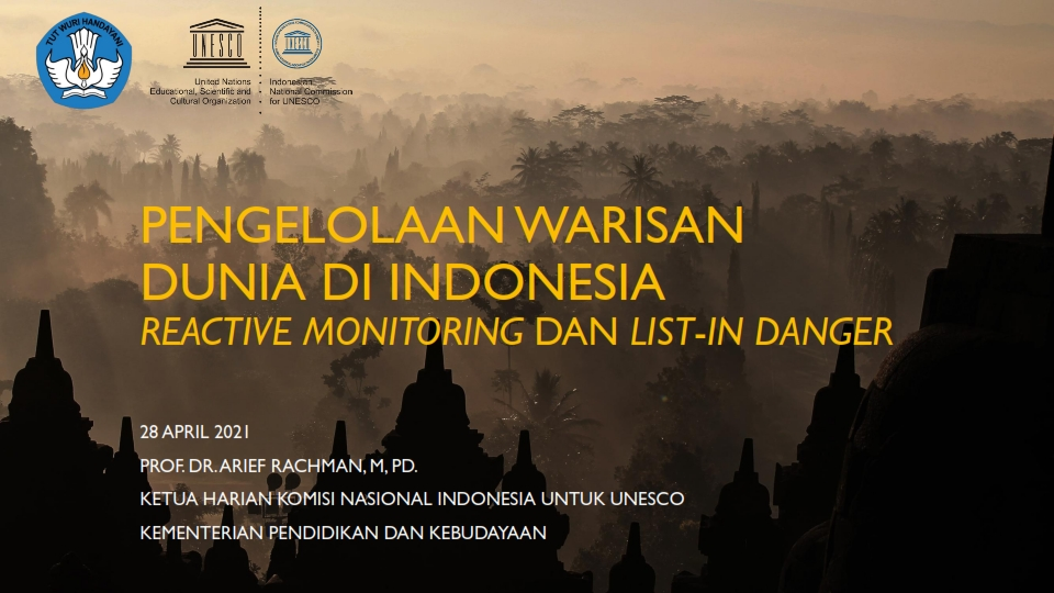 Read more about the article Pengelolaan Wardun di Indonesia