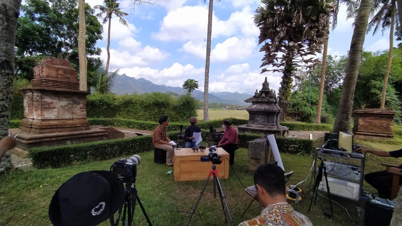 Read more about the article Jejak-jejak Sang Pangeran