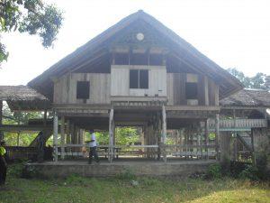 Istana Tun Sri Lanang