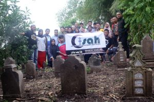 Read more about the article BPCB Aceh tinjau Temuan Makam Kegiatan CISAH di Cot Kandeh, Gampong Meunasah Mesjid, Kecamatan Muara Dua, Lhokseumawe, Aceh