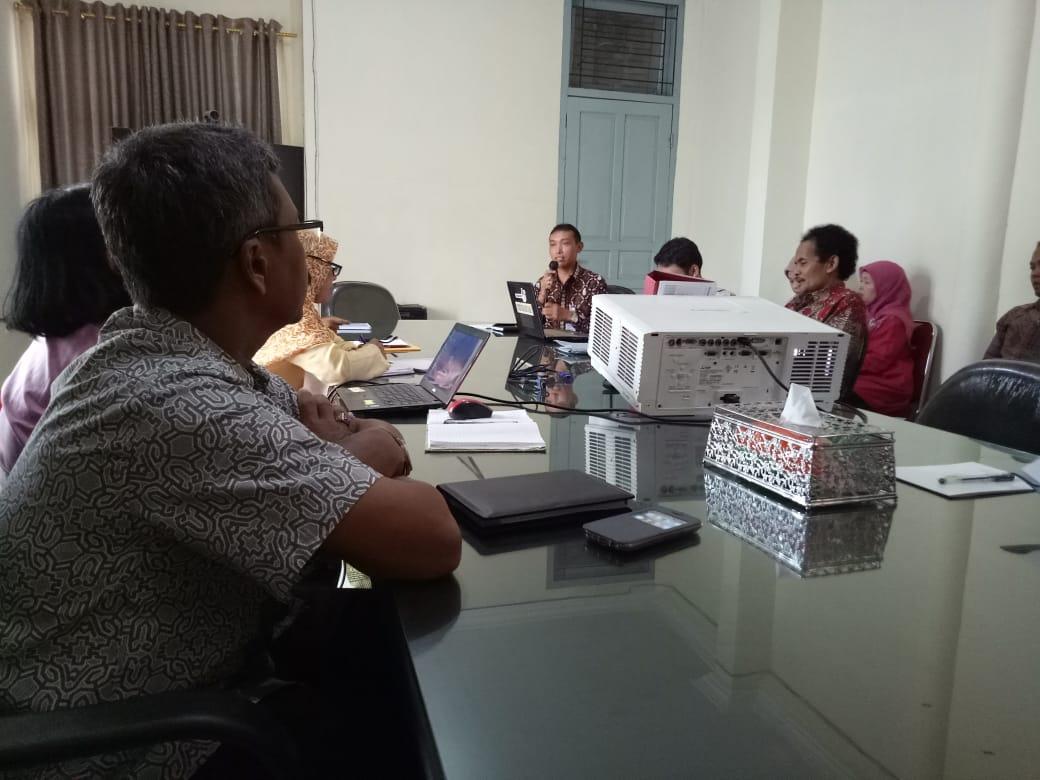 Read more about the article Kunjungan tim setditjenbud dalam rangka pembinaan pegawai BPCB Aceh.